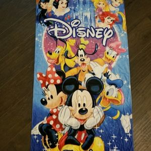 Disney Florida Kid's Beach Towel
